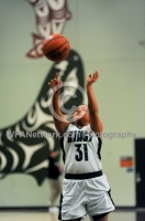 Gallery: Girls Basketball Northwest Yeshiva @ Muckleshoot Tribal School